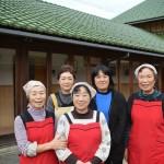 [料理ガイド]宮崎のお母さんたち