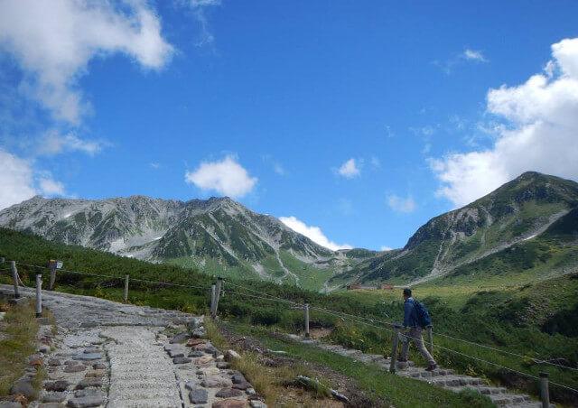 富山の体験ツアーは【エコロの森】~自然の中でエクササイズを楽しめるツアー~